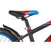 Cube Kid 160 - Vélo enfant - bleu/noir